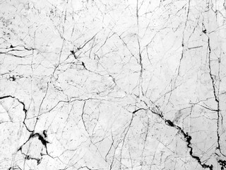 abstract marble texture background black and white