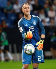 International Friendly - Germany vs Peru