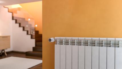 Heating radiator - v3
