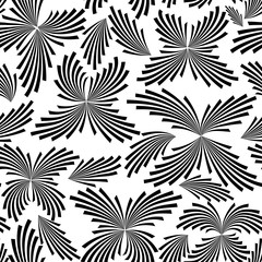 Organic background. Seamless pattern.Vector. 有機的なパターン