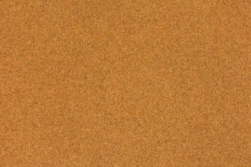 Brown suede texture or background.