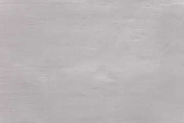 White plaster wall background texture. Creative vintage background.