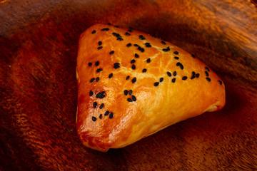 Tasty pastrie - Samosa