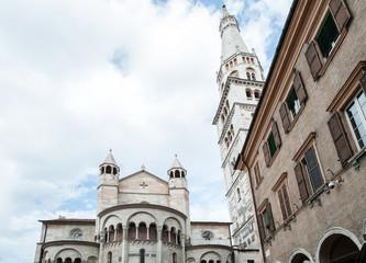 Ghirlandina di Modena