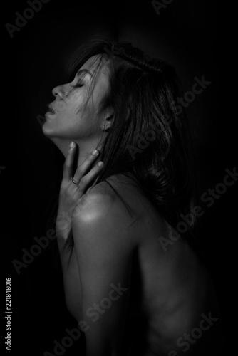Sexy Girls nblack pic
