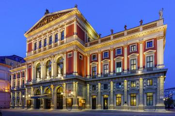 Fototapeta Mozarthaus in Vienna