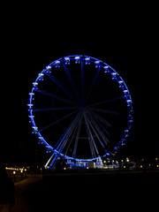 Siofok - Ferris wheel