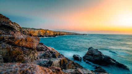 Panormo Küste