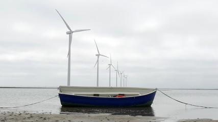 Energia eolica ecologica