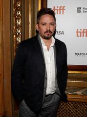 Actor James Jordan arrives for the premiere of Destroyer at the Toronto International Film Festival (TIFF) in Toronto