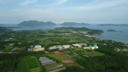 Wall Mural - 五島列島 小値賀島