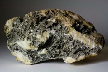 High-Grade Silver Ore - Found near Philpsburg, Montana USA