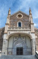 Chiesa di San Jeronimo Real