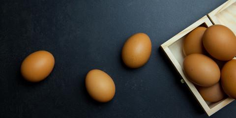 Huevos para freír