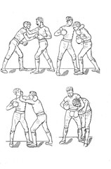 Retro Boxing image