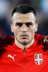 UEFA Nations League - League C - Group 4 - Lithuania v Serbia