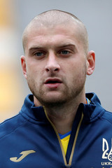 UEFA Nations League - League B - Group 1 - Ukraine v Slovakia