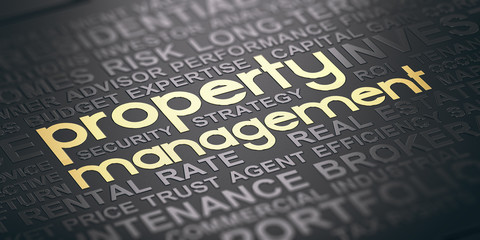 Real Estate and Property Management Background
