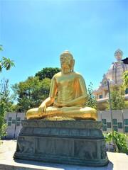 川崎大師の仏像