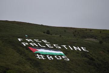 International Friendly - Northern Ireland v Israel