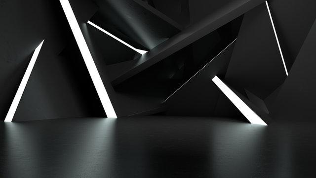 Light Show Room Studio 3