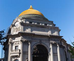 Buffalo Savings Bank, New York State