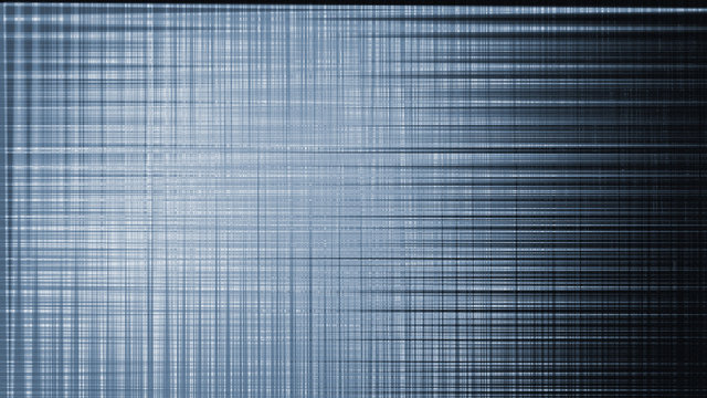 Blue lines texture. Abstract geometric background