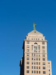 Liberty Building, Buffalo New York