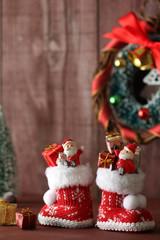 クリスマス雑貨 イメージ