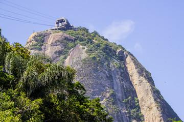 look of the neighborhood hooker in rio de janeiro
