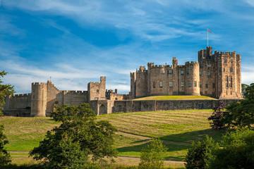 Castello di Alnwick