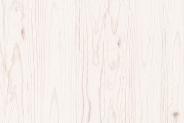 White washed soft wood surface as background texture wood.