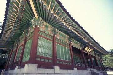 SOUTHKOREA SEOUL TOKSUGUNG PALACE