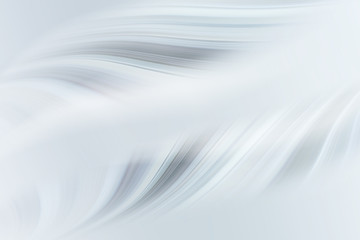 abstract background blurred and striped wave