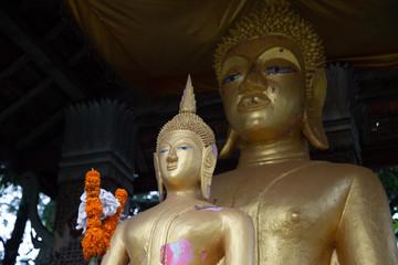 WAT SOP SICKHARAM,  Luang Prabang, Laos