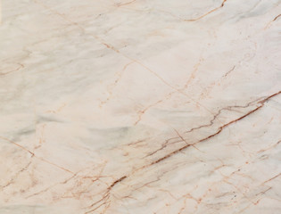 Pink marble texture with natural pattern for background or desig