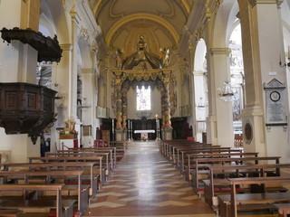Spello - chiesa San Lorenzo