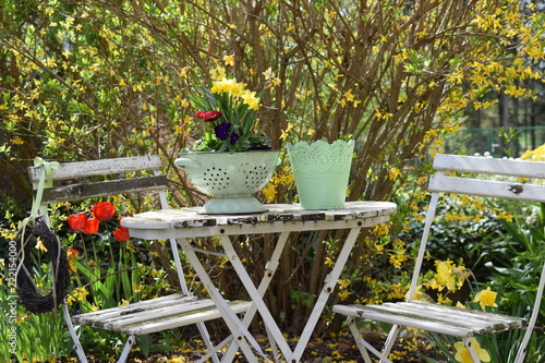 Gartendekoration Stock Photo And Royalty Free Images On Fotolia Com
