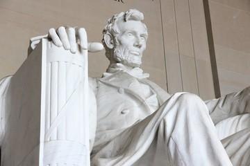 Abraham Lincoln Memorial Fotomurales