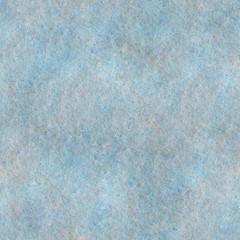 Blue and gray gradient seamless pattern. Watercolor hand drawn illustration. Shades of blue and gray watercolor stains