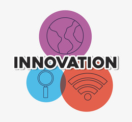 innovation and technology design