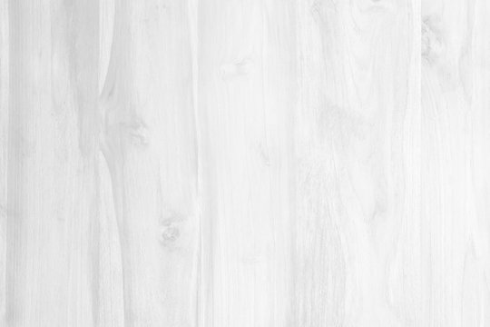 Wooden plank white wood all antique cracked furniture weathered white vintage wallpaper texture background.