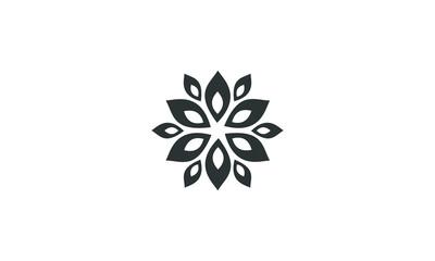 flower ornament design