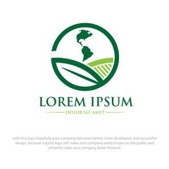 AGRICULTURAL LOGO DESIGNS