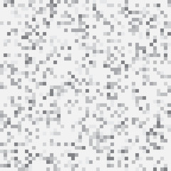 Grey abstract geometric background