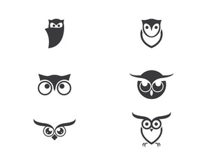 owl bird illustration