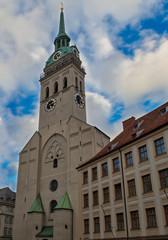 München - Alter Peter