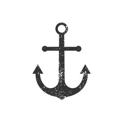 Anchor grhunge sign