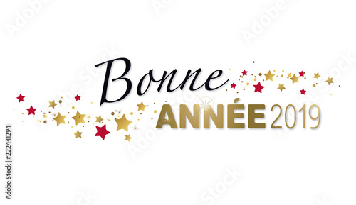 u0026quot bonne ann u00c9e 2019 u0026quot  stock image and royalty
