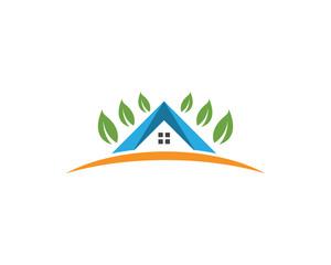 green house logo vectors
